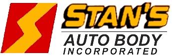 Stan's Auto Body